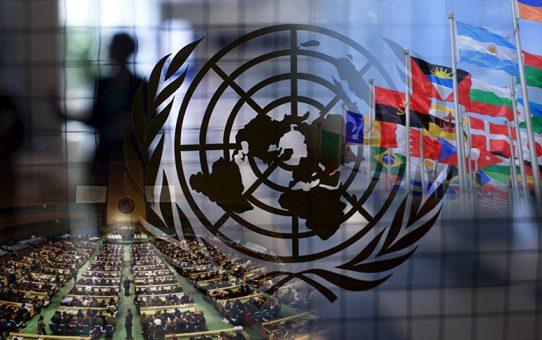 初の「国連人権理事会」勧告